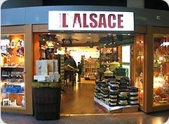 Profitez d'une petite pause-café à l'aéroport de Strasbourg