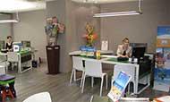 Vos vacances avec l'agence Schmitt Dorlisheim, Ambassade Fram