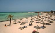Marmara vous propose Djerba pour vivre un séjour inoubliable!
