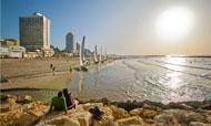 Optez pour des vacances en Israël avec Voyamar